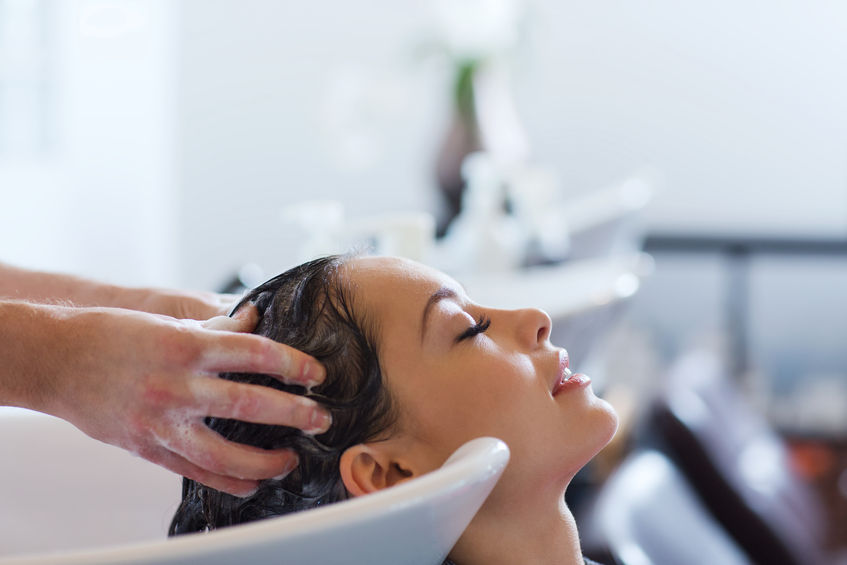 San Francisco, Stockton, CA. Beauty Salon / Barber Shop Insurance