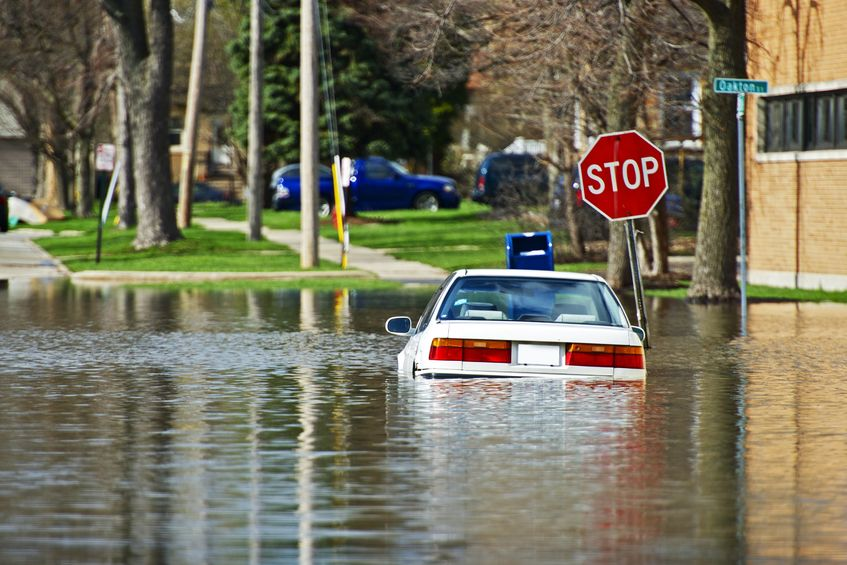San Francisco, Stockton, CA. Flood Insurance